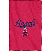 Northwest Los Angeles Angels Sweatshirt Blanket