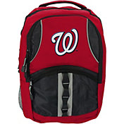 Northwest Washington Nationals Captain Backpack