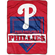 Northwest Philadelphia Phillies Home Plate Blanket