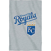 Northwest Kansas City Royals Sweatshirt Blanket