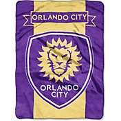 Northwest Orlando City Goalkeeper Blanket