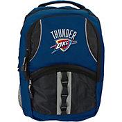 Northwest Oklahoma City Thunder Captain Backpack