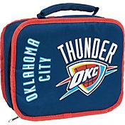 Northwest Oklahoma City Thunder Sacked Lunch Box