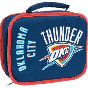 Northwest Oklahoma City Thunder Sacked Lunch Box