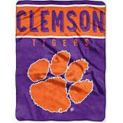 "Northwest Clemson Tigers 60"" x 80"" Blanket"