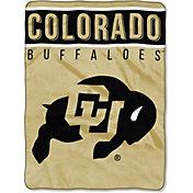 "Northwest Colorado Buffaloes 60"" x 80"" Blanket"