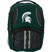 Northwest Michigan State Spartans Captain Backpack