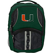 Northwest Miami Hurricanes Captain Backpack