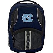 Northwest North Carolina Tar Heels Captain Backpack