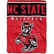 "Northwest NC State Wolfpack 60"" x 80"" Blanket"