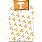 Northwest Tennessee Volunteers Twin Sheet Set
