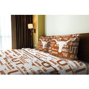 Northwest Texas Longhorns Anthem Full Sheet Set