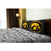 Northwest Iowa Hawkeyes Anthem Full Sheet Set