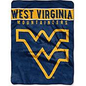 "Northwest West Virginia Mountaineers 60"" x 80"" Blanket"