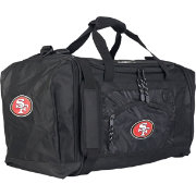 Northwest San Francisco 49ers Roadblock Duffel