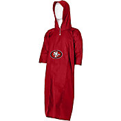 Northwest San Francisco 49ers Deluxe Poncho
