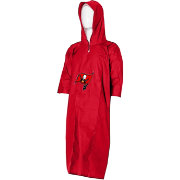 Northwest Tampa Bay Buccaneers Deluxe Poncho