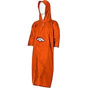 Northwest Denver Broncos Deluxe Poncho