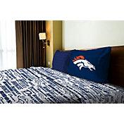 Northwest Denver Broncos Anthem Twin Sheet Set