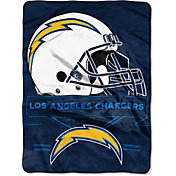 "Northwest Los Angeles Chargers 60"" x 80"" Blanket"