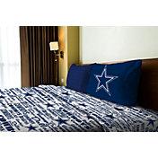 Northwest Dallas Cowboys Anthem Twin Sheet Set