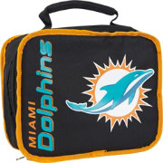 Northwest Miami Dolphins Sacked Lunch Box