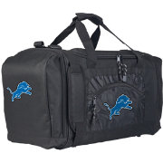 Northwest Detroit Lions Roadblock Duffel
