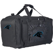 Northwest Carolina Panthers Roadblock Duffel