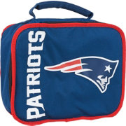 Northwest New England Patriots Sacked Lunch Box