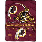 "Northwest Washington Redskins 60"" x 80"" Blanket"