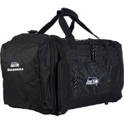 Northwest Seattle Seahawks Roadblock Duffel