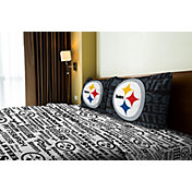 Northwest Pittsburgh Steelers Full Sheet Set