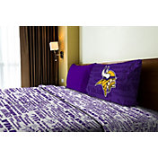 Northwest Minnesota Vikings Anthem Twin Sheet Set