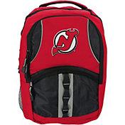 Northwest New Jersey Devils Captain Backpack