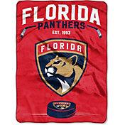 "Northwest Florida Panthers 60"" x 80"" Blanket"