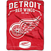 "Northwest Detroit Redwings 60"" x 80"" Blanket"