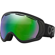 Oakley Adult Canopy Snow Goggles
