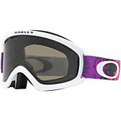 Oakley Adult O Frame 2.0 XS Snow Goggles