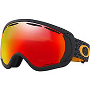 Oakley Adult Canopy Aksel Lund Svindal Prizm Snow Goggles