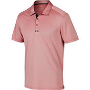 Oakley Men's Crafted Golf Polo