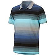 Oakley Men's Lateral Golf Polo