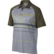 Oakley Men's Engage Golf Polo