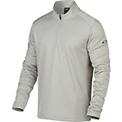 Oakley Men's Range ¼-Zip Golf Pullover