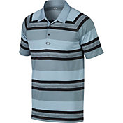 Oakley Men's Aviator Golf Polo