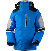 Obermeyer Boys' Fleet Insulated Jacket
