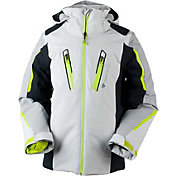 Obermeyer Boys' Mach 8 Insulated Jacket