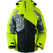 Obermeyer Boys' Outland Insulated Jacket
