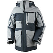 Obermeyer Boys' Axel Insulated Jacket