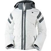 Obermeyer Girls' Dyna Insulated Jacket
