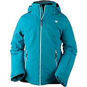 Obermeyer Girls' Kenzie Insulated Jacket
